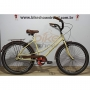 Bicicleta SAMY aro 26 - Cubo de Rolamento TWA - Guidão com Mesa Cross 4 Parafusos - Aro Aero