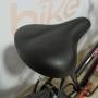 Bicicleta SAMY aro 26 - Cubo TWA de Rolamento - Guidão com Mesa Cross 4 Parafusos - Aro Aero