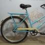 Bicicleta SAMY Horizon aro 26 - Freio V-brake em Alumínio - Guidão com Mesa Cross 4 Parafusos