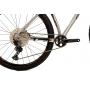 Bicicleta SENSE Impact SL aro 29 2021/22 - 12v Shimano SLX - K7 10/51 dentes - Suspensão Rock Shox Recon - Alum/Marrom