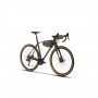 Bicicleta SENSE Versa Evo aro 700 2021/22 - 20v Shimano GRX RX400 - Freio Shimano Hidráulico - Verde/Creme - O MELHOR CUSTO BENEFÍCIO DA CATEGORIA