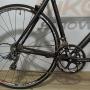 Bicicleta Speed VICINITECH Space II Pro - 16v Shimano Claris - Rodas Vicinitech com rolamentos - Tam. 55
