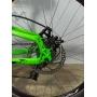 Bicicleta TRUST Comfort aro 26 - 7v GTA - Freio a Disco - Suspensão Paco