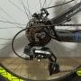 Bicicleta VIKING Tuff X-25 aro 26 - 7v GTA - Freio a Disco Paco - Suspensão Paco