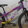 Bicicleta VIKING Tuff X-25 aro 26 - 7v GTA - Freio Hidráulico Heiland - Suspensão Paco