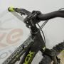 Bicicleta VIKING Tuff X-30 aro 26 - 7v GTA - Freio a Disco Paco - Suspensão Paco