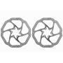 Kit Completo Bike Freio a Disco Hidráulico HEILAND 160mm