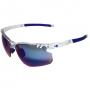 Óculos de Sol HB Moab Clear - Lente Azul Espelhada