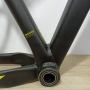 Quadro OGGI Big Wheel 7.4 2020 aro 29 Alumínio - Boost 148mm Tapered Cabeamento Interno Tam.17
