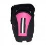 Sapatilha MTB GROOL Cool 3 Velcros - Preto/Pink
