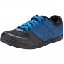 Sapatilha MTB SHIMANO GR-500 Flat Azul