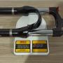 Suspensão 29 GTA Sport 357 100mm de Curso com Trava no Ombro