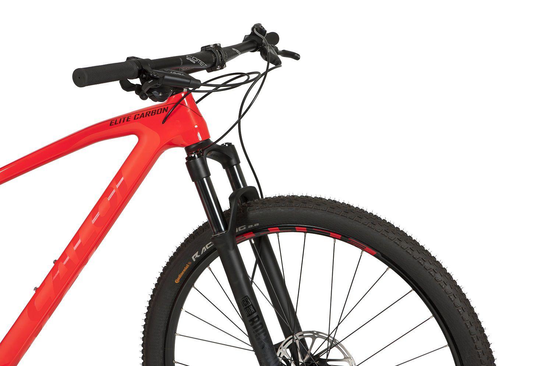 Bicicleta CALOI Elite Carbon Sport 2020 - 12v Sram NX - MELHOR CUSTO BENEFÍCIO DA CATEGORIA