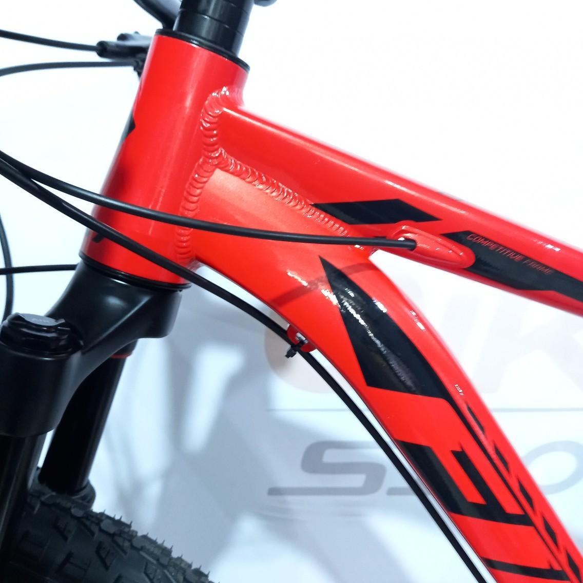Bicicleta FIRST Active aro 29 - 12v Shimano SLX - K7 Shimano SLX 10/51 dentes - MELHOR CUSTO BENEFÍCIO DA CATEGORIA