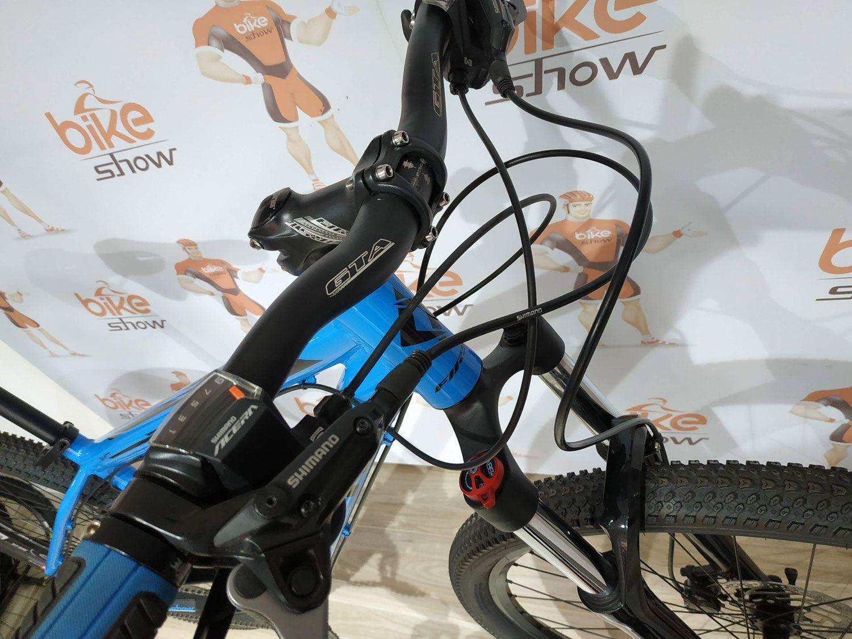 Bicicleta FIRST Smitt aro 29 - 27v Acera - Freio Hidráulico - Valor referente a 88,5%