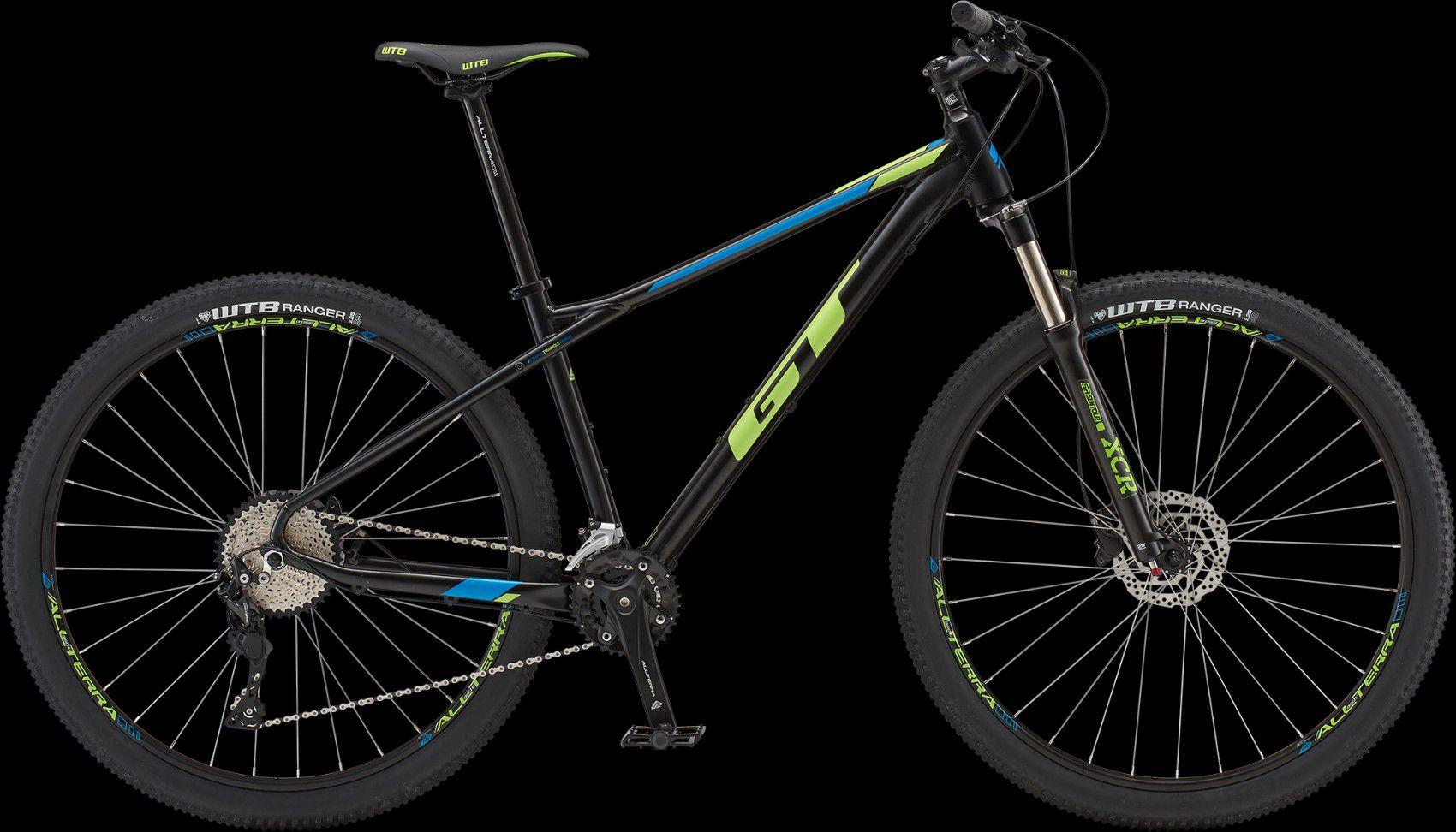 Bicicleta GT Avalanche Elite 29 2019 - 20v Shimano Deore - Suspensão Suntour a AR