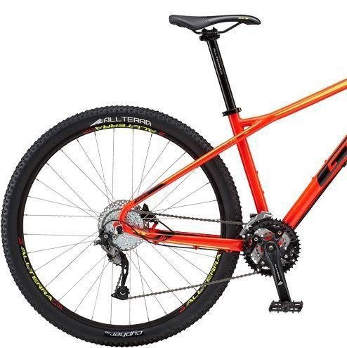Bicicleta GT Avalanche Sport 29 - 27v Alivio/Altus - Freio Hidráulico