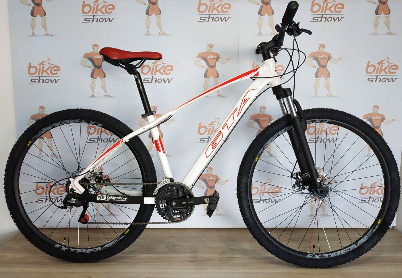 Bicicleta GTA Arcus aro 29 - 21v Veloforce - Freio a Disco