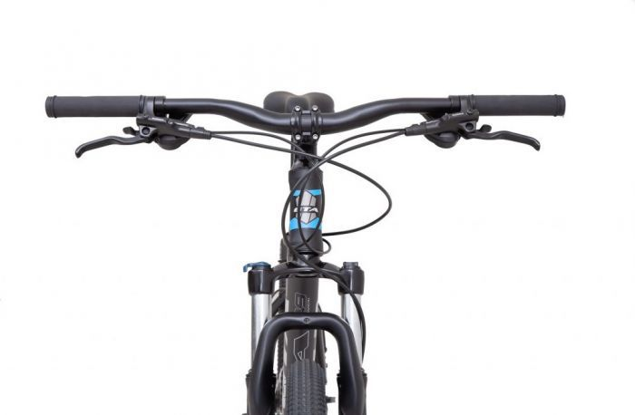 Bicicleta GTA Comp 329 Aro 29 - 21v Shimano - Freio Hidráulico - PTO/AZ