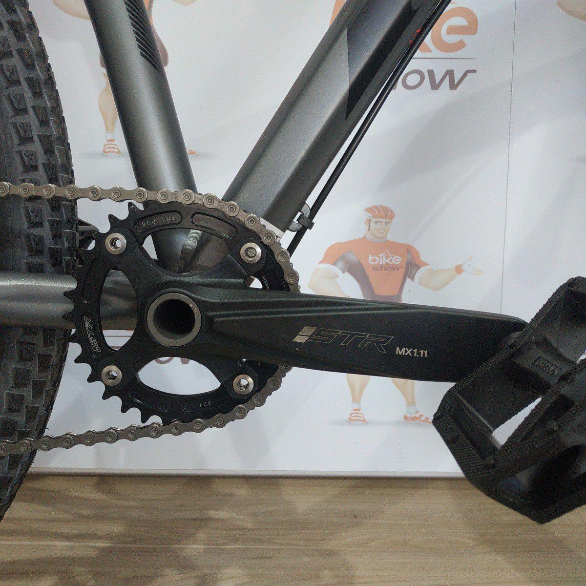 Bicicleta GTA Insane 29 - 11V Sram NX traseiro - Freio Hidráulico High One