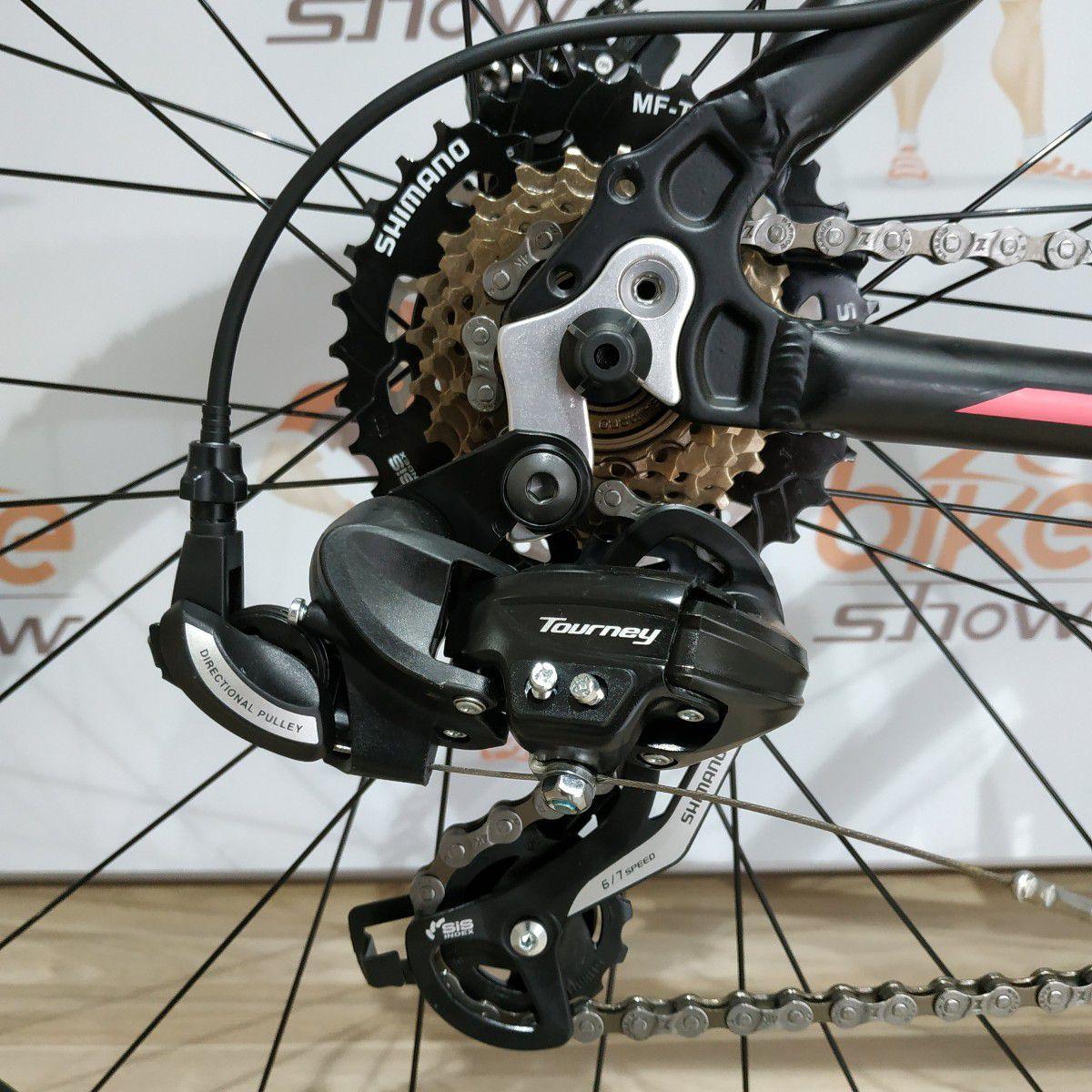 Bicicleta GTA NX11 aro 29 - 21v Shimano Tourney - Freio a Disco