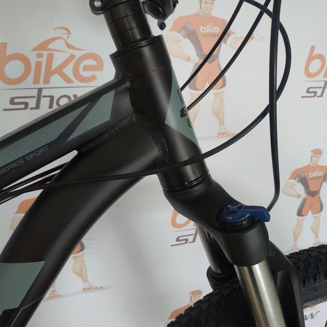 Bicicleta GTA NX11 aro 29 - 24v Shimano - Freio Hidráulico