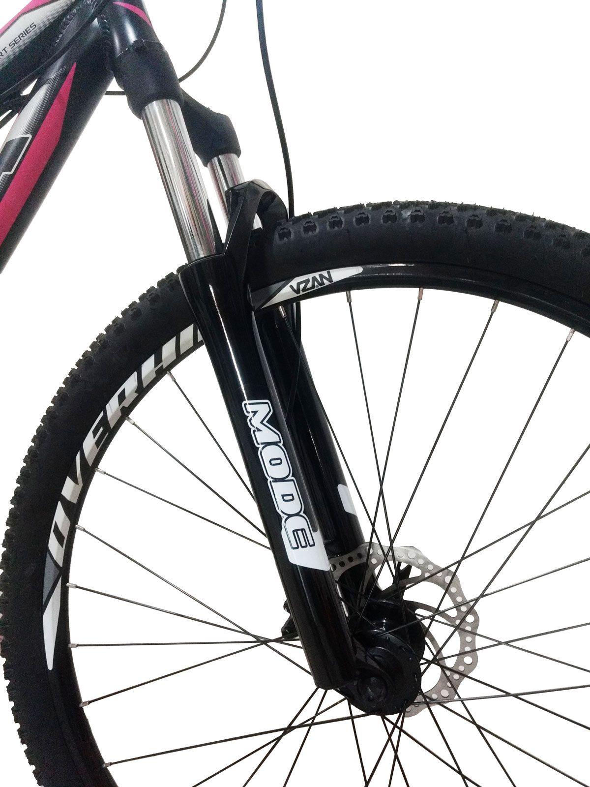 Bicicleta GTA NX9 aro 29 - 20v X-Time - Freio Hidráulico
