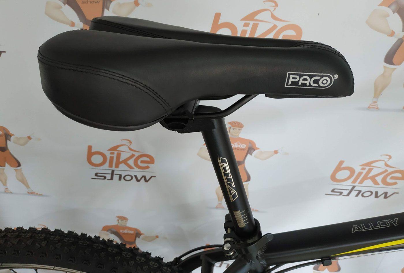 Bicicleta GTA NX9 aro 29 - 21v Sunrun - Freio a Disco