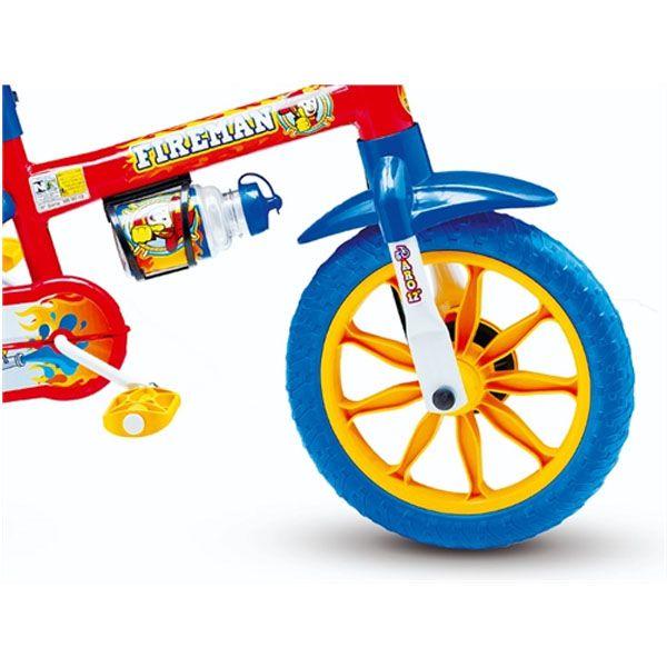 Bicicleta NATHOR aro 12 - Firemam
