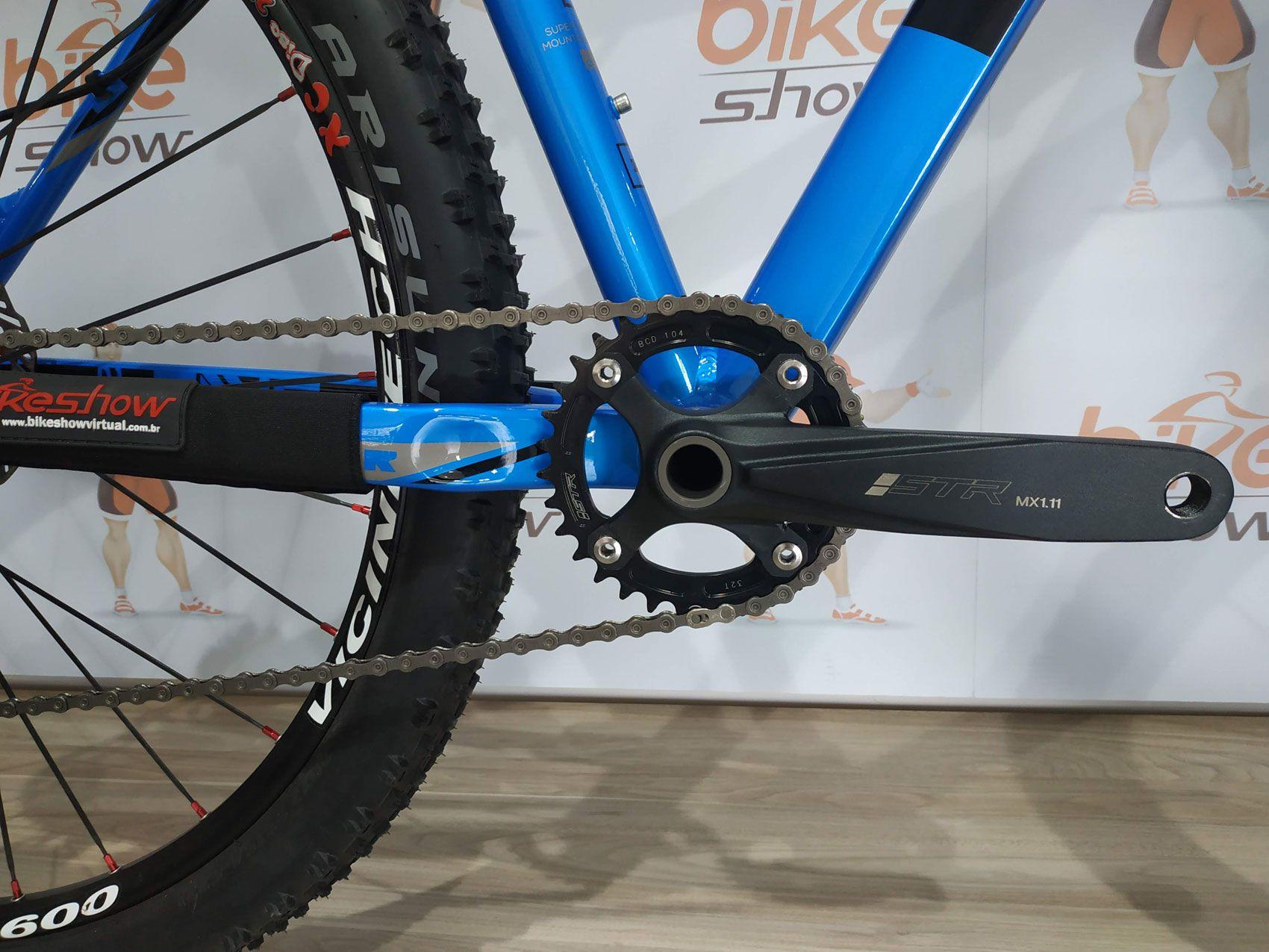 Bicicleta RAVA Cave aro 29 - 11v SLX - Freio Hidráulico