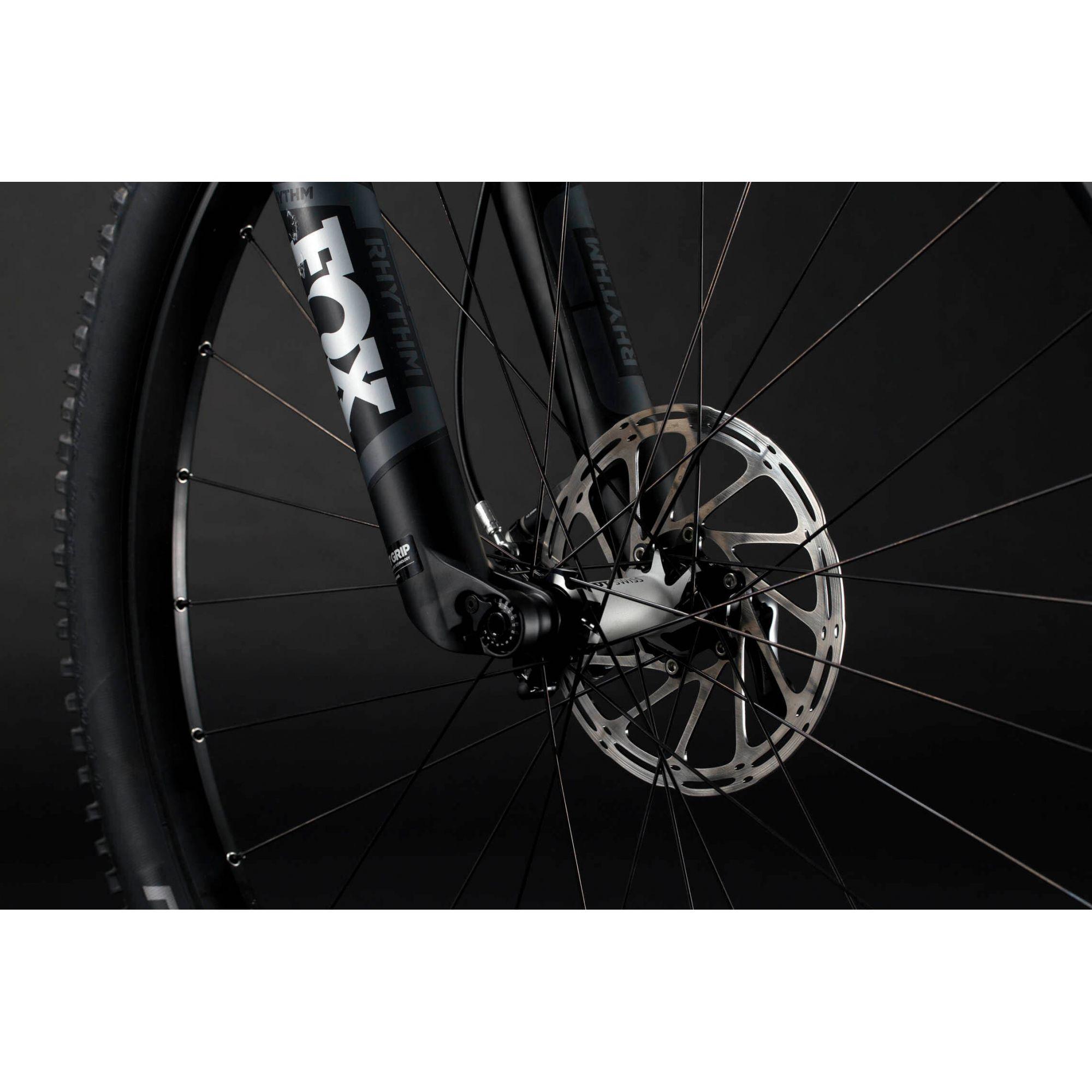 Bicicleta SENSE Exalt Evo 2020 - Preto/Acqua