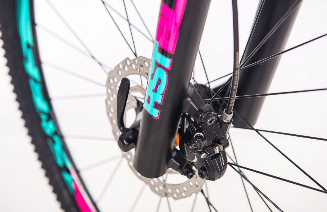 Bicicleta SENSE Fun aro 29 - 24v Acera - Freio Hidráulico