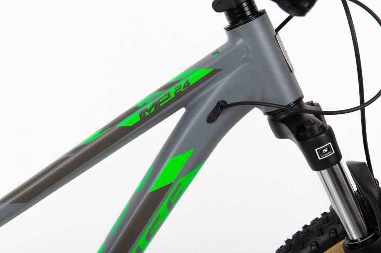 Bicicleta SENSE Impact 24 - 9v Shimano Altus - Freio a Disco - Suspensão Suntour