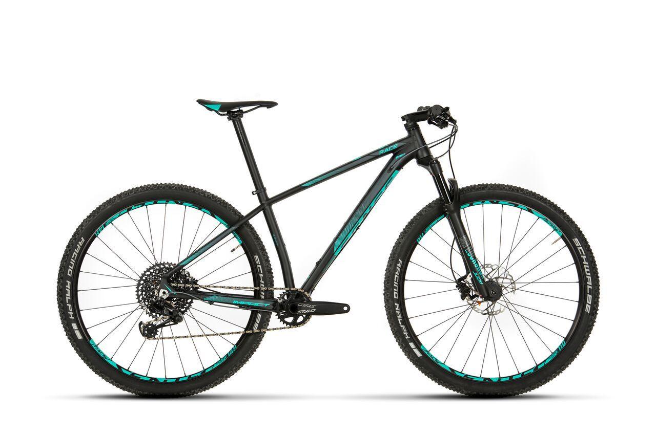 Bicicleta SENSE Impact Race aro 29 - Sram GX 12v -  Freio Hidraúlico