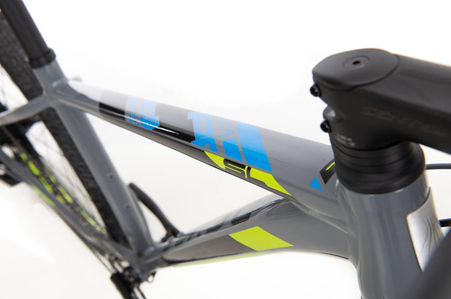 Bicicleta SENSE Impact SL aro 29 2020 - 12v Sram SX - Suspensão Rock Shox Judy a AR com trava no guidão