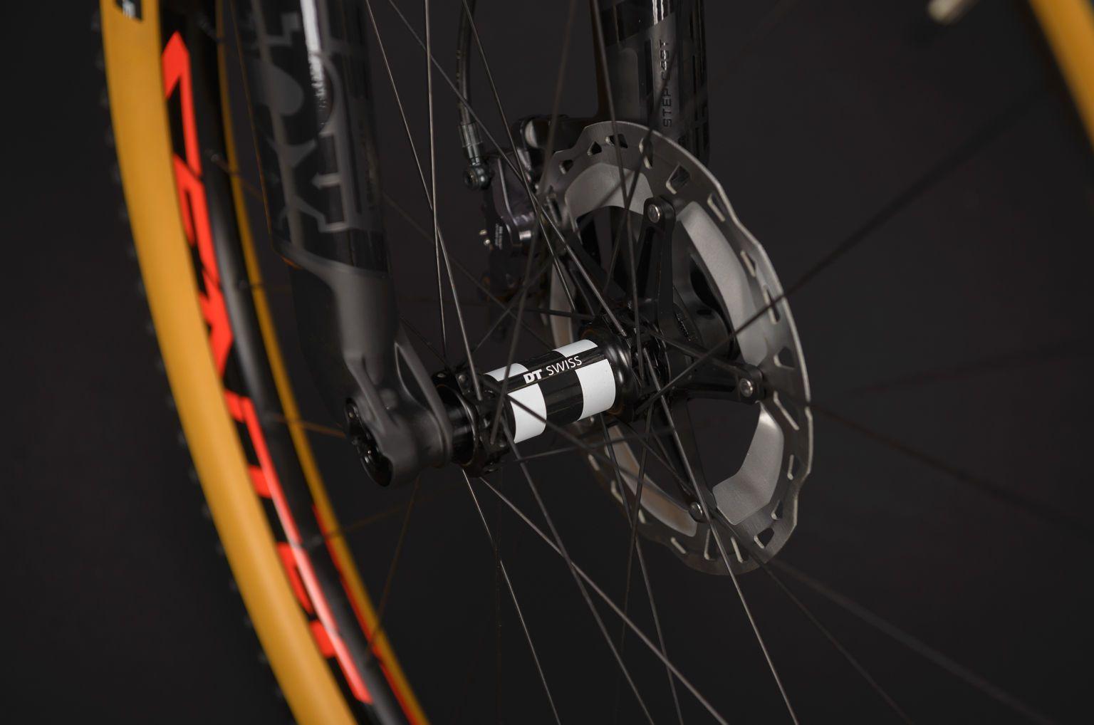 Bicicleta SENSE Invictus Evo 2020 - Laranja/Azul