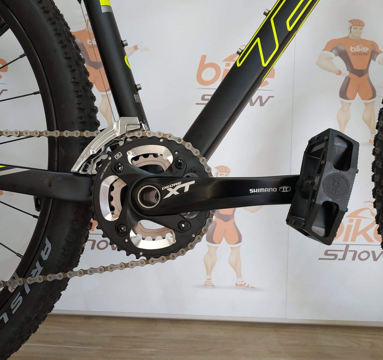 Bicicleta TSW Awe aro 29 - 20v Shimano XT - Freio Hidráulico