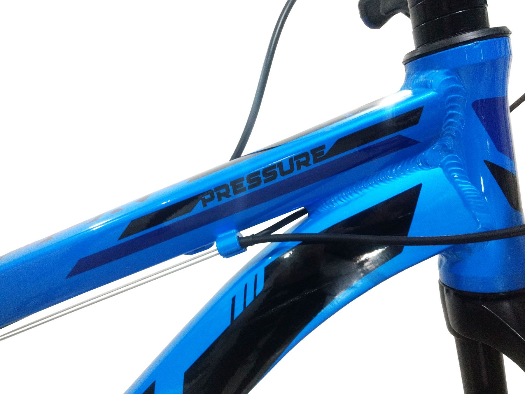 Bicicleta TSW Pressure aro 29 - 27v X TIME - Freio Hidráulico