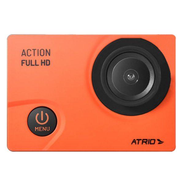 Câmera de Ação ATRIO Action Full HD DC190 Lente Angular 120º