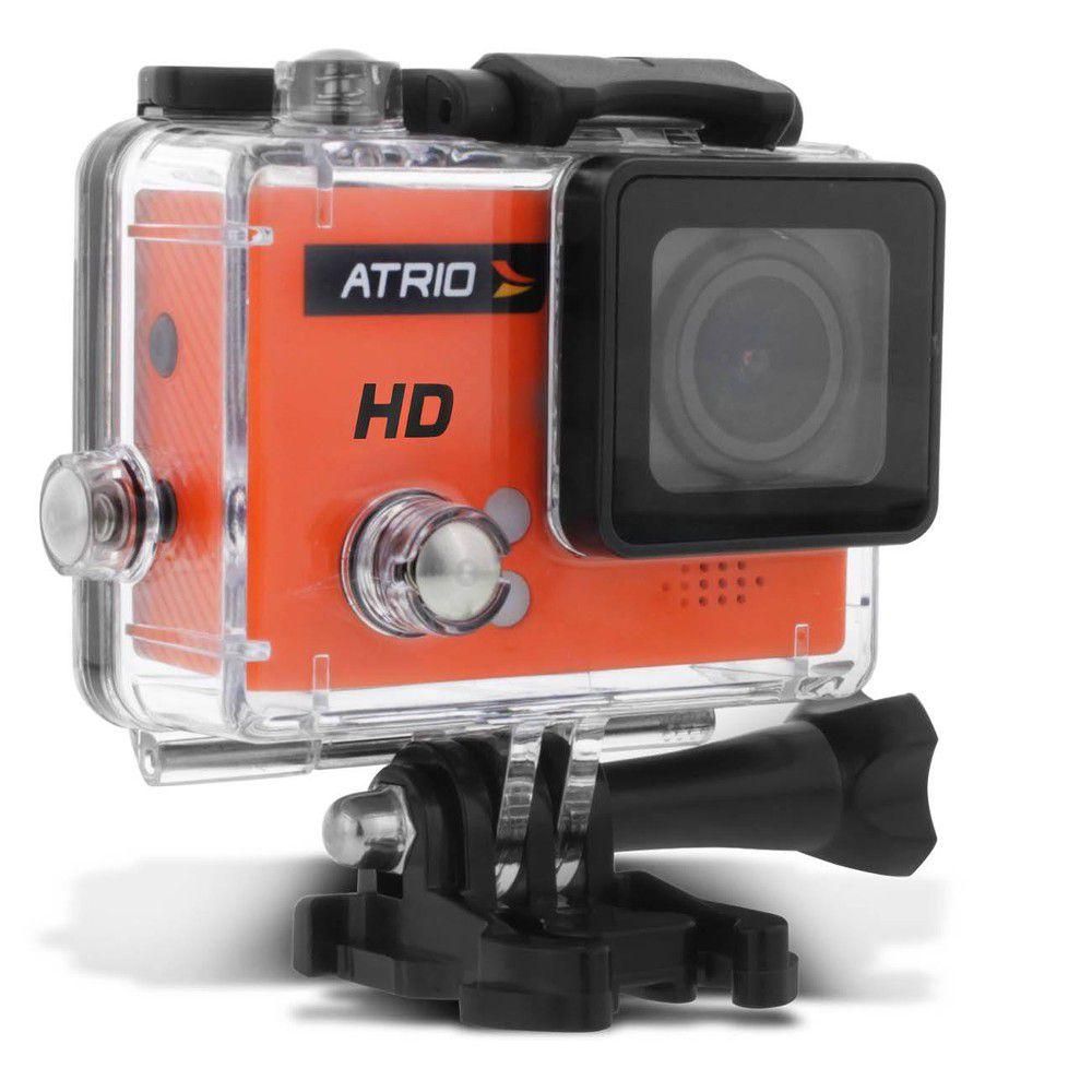 Câmera de Ação ATRIO HD Full Sport DC186