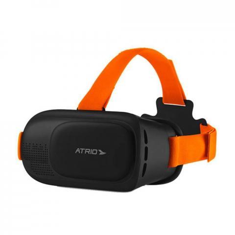 Câmera de Ação ATRIO Panorâmica X-PHERAL WIFI com óculos V.R - DC187