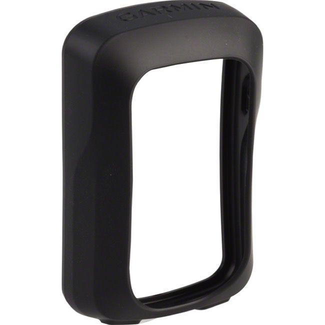 Capa Silicone Case GARMIN Edge 1030 - Preta - Original