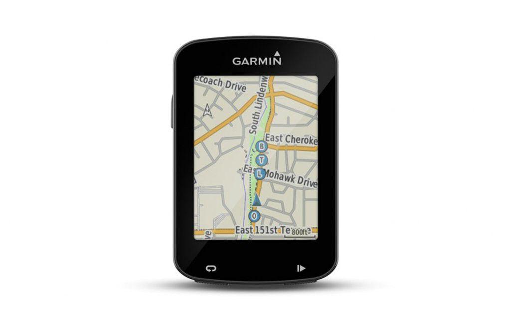 Ciclocomputador com GPS GARMIN Edge 820 - Não é o Bundle
