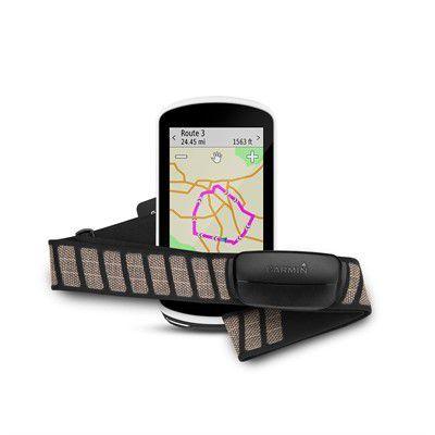 Ciclocomputador GPS GARMIN Edge 1030 c/ cinta HRM Bundle