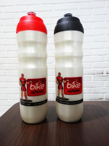 Garrafa Termica Bike Show 550 ml