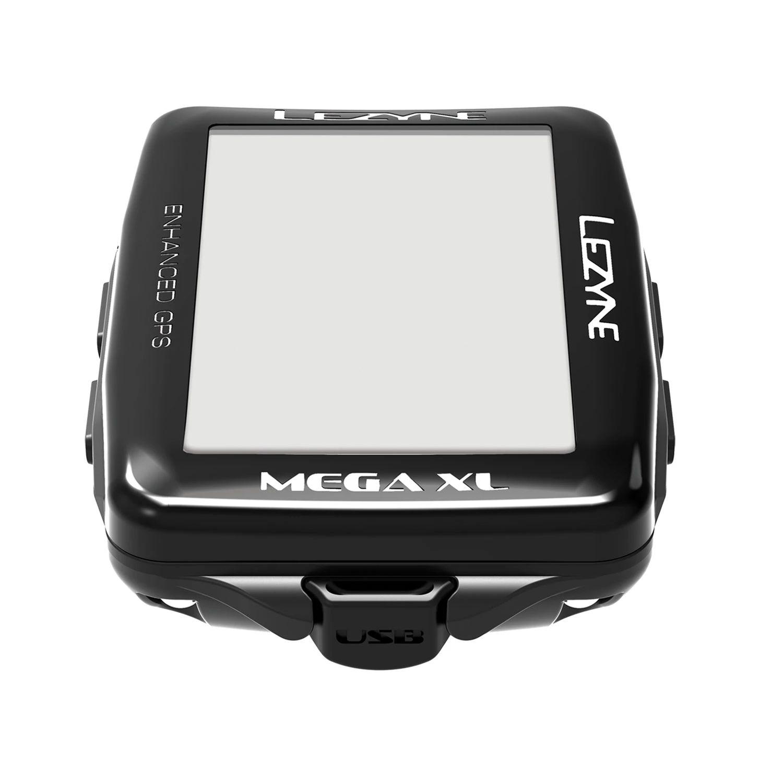 Kit Completo GPS LEZYNE MEGA XL - O MAIS COMPLETO E MELHOR CUSTO BENEFÍCIO DA CATEGORIA