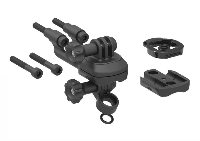 Suporte GPS LEZYNE Direct X-Lock Mount System