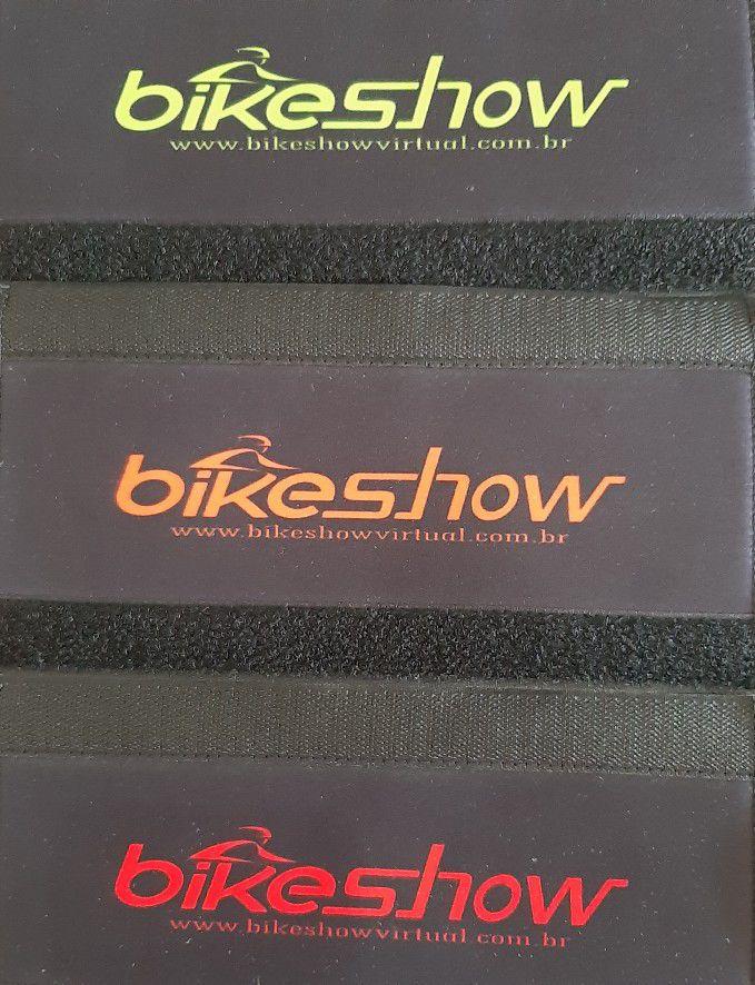Protetor de quadro BIKE SHOW 24 x 12 cm - 6 opções de cores