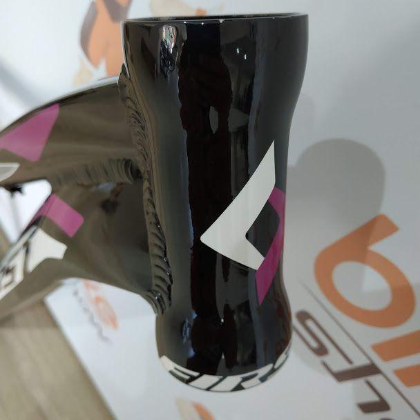 Quadro MTB FIRST Atrix  Fem. aro 29 Alumínio - Brilho
