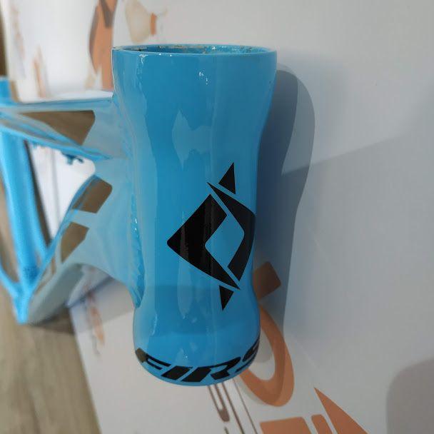 Quadro MTB FIRST Lifty aro 29 Alumínio - Brilho